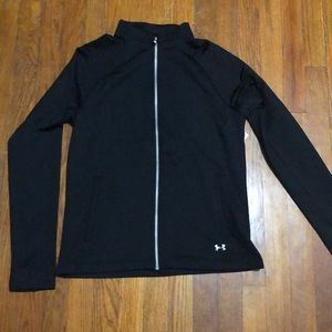 Under Armour cold gear jacket